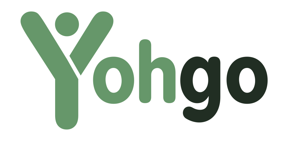 yohgo logo with text